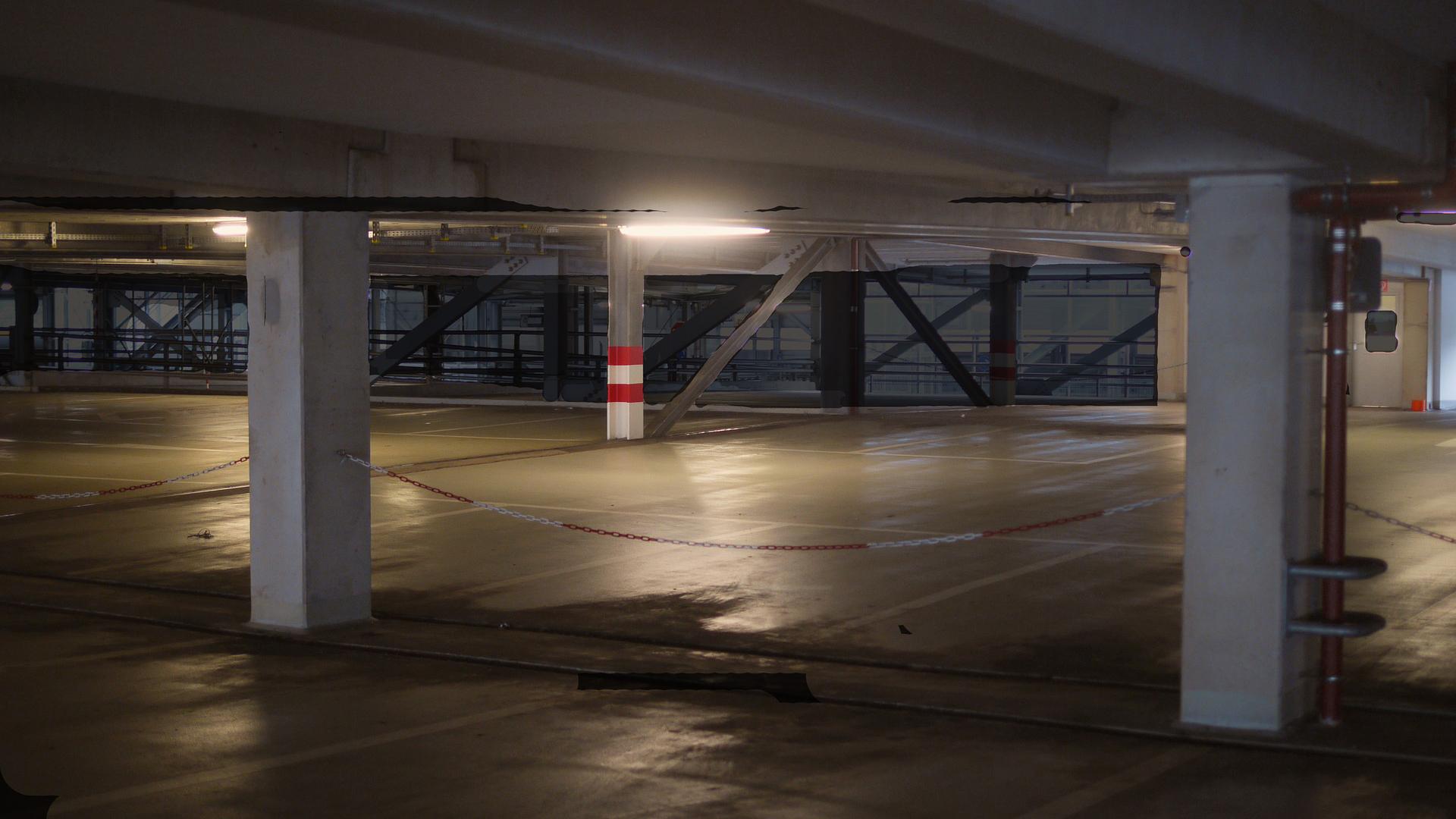 La Diputación de Cáceres saca a licitación un aparcamiento público de 302 plazas en la calle Velázquez de Plasencia