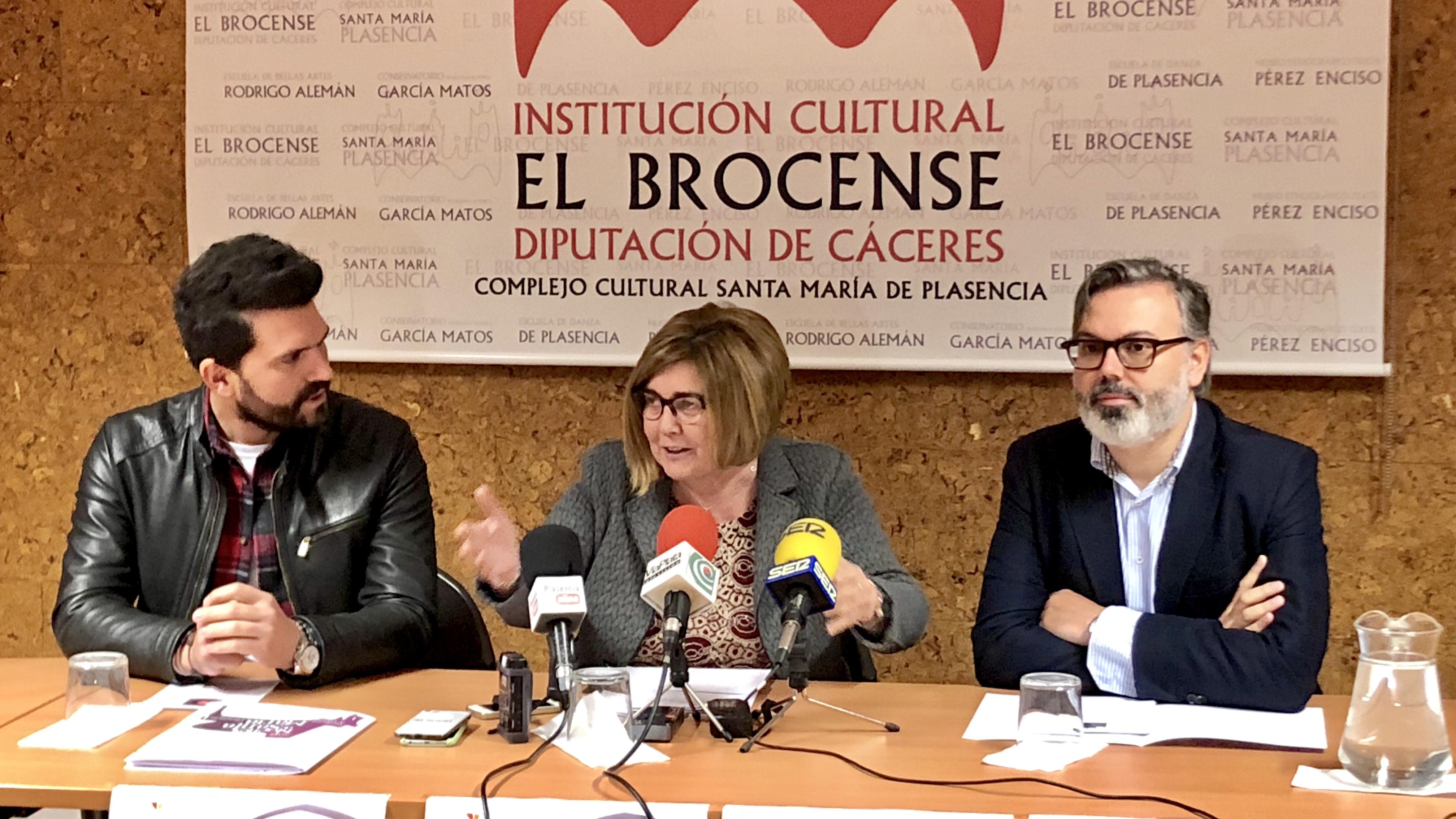 La alianza Diputación de Cáceres-Ayuntamiento de Plasencia en materia de fondos europeos se traduce en inversiones millonarias