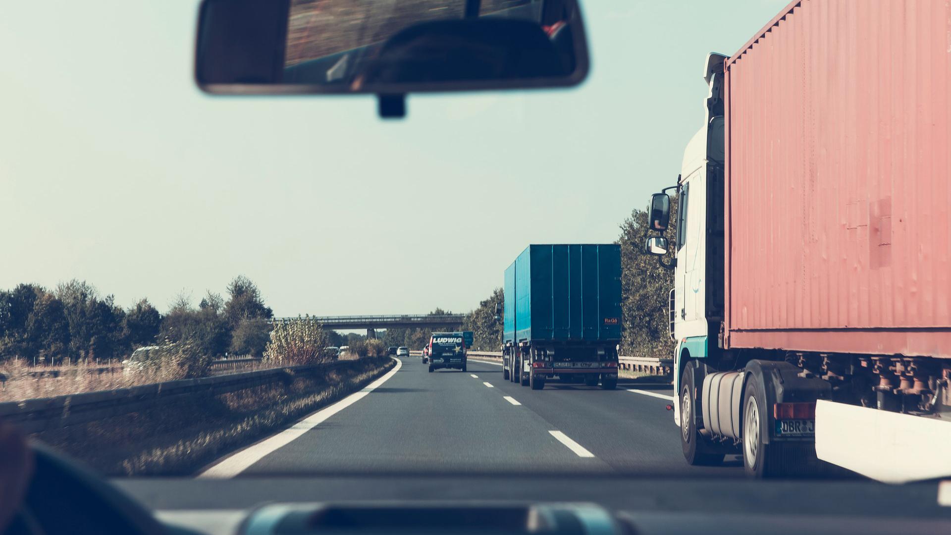 El proyecto JUVENTAS convoca una acción formativa en Plasencia sobre conducción de vehículos pesados de transporte de mercancías por carretera