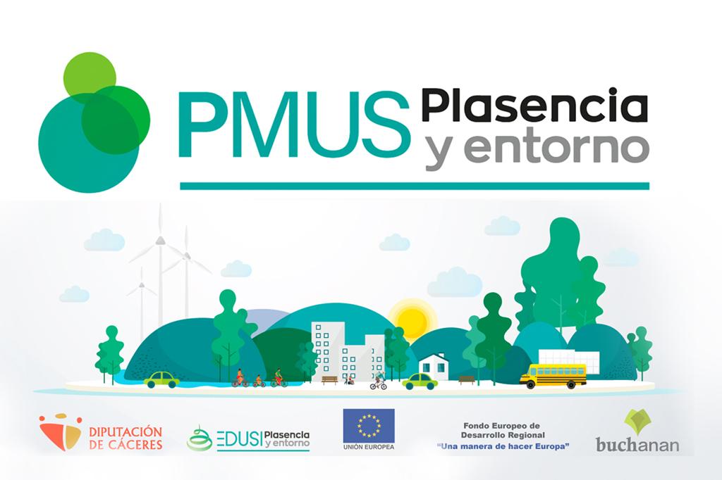 """Abre a la participación ciudadana el Plan de Movilidad Urbana Sostenible de """"Plasencia y Entorno"""""""